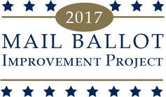 Mail Ballot Improvement Program