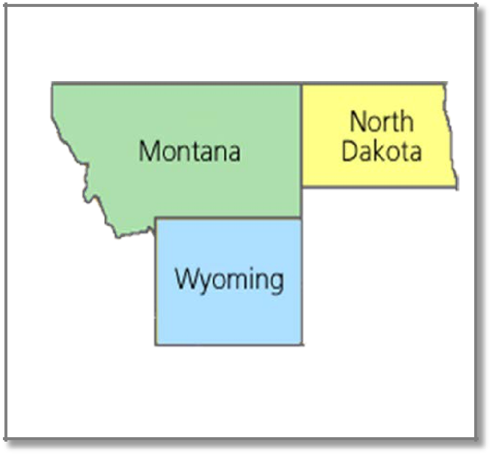 Montana Notaries Have Jurisdiction To Perform Their Official Duties In  Every County In Montana, Not Just The County In Which They Live Or Work