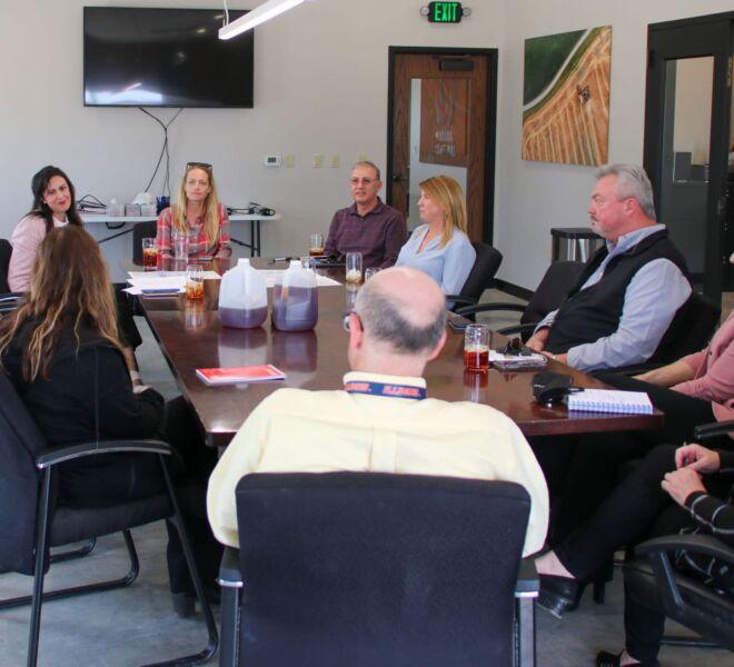Montana Connections Business Development Park