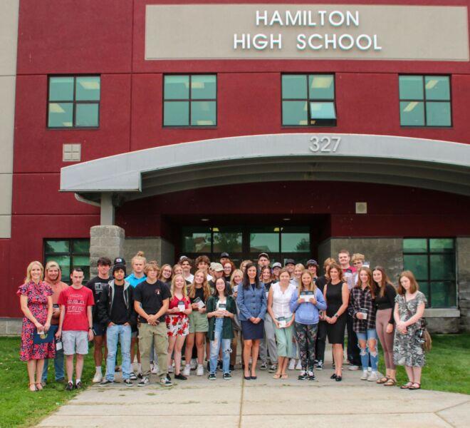 9-9-21 Hamilton High Constitutions-17