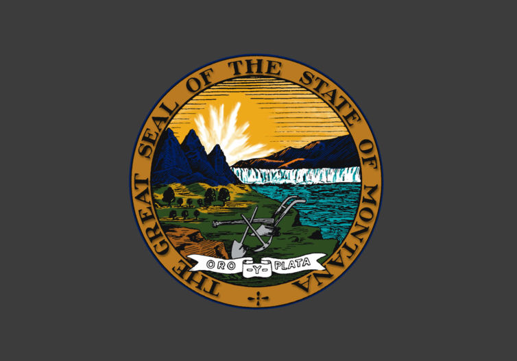 About the State Seal
