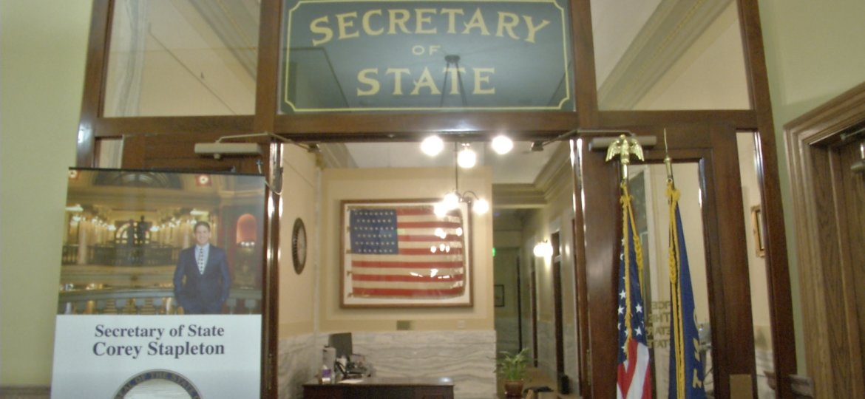 Secretary-of-State