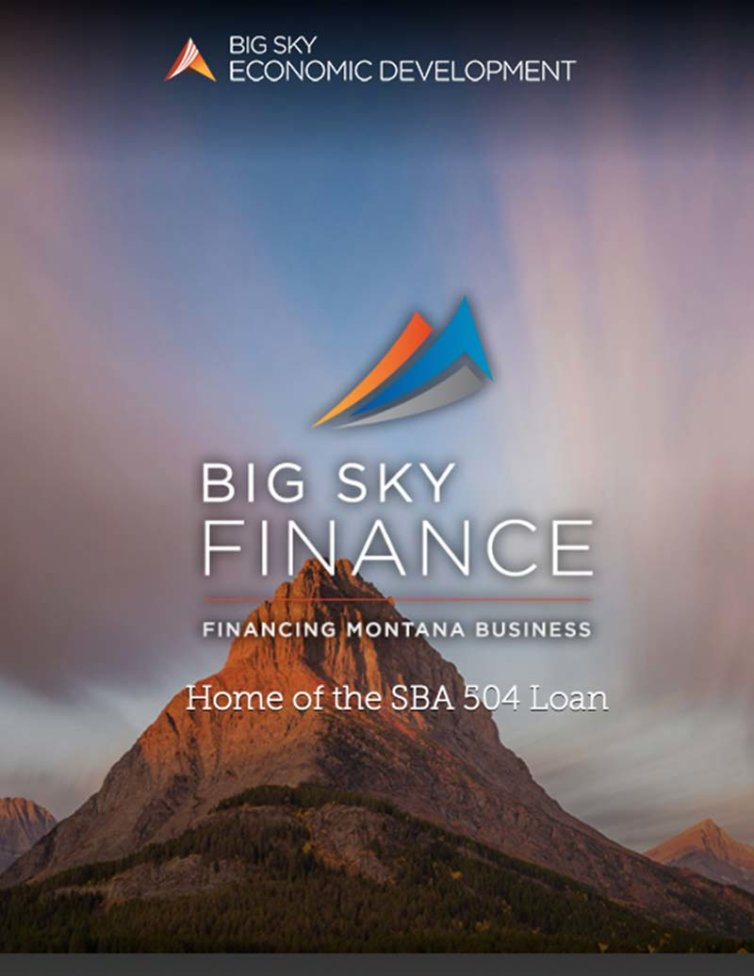 Big Sky Economic Development/Big Sky Finance