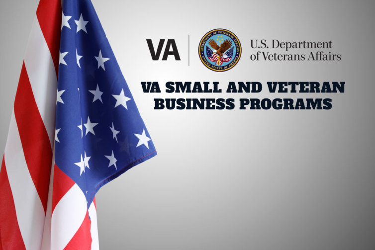 VA Small and Verteran Business Programs