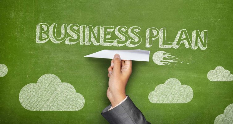 SBA – Writing a Business Plan