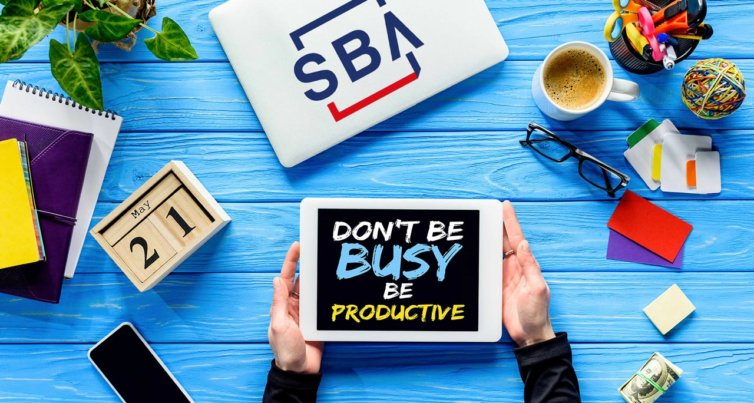 SBA – Marketing & Sales